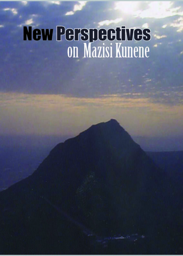 New Perspective on Mazisi Kunene
