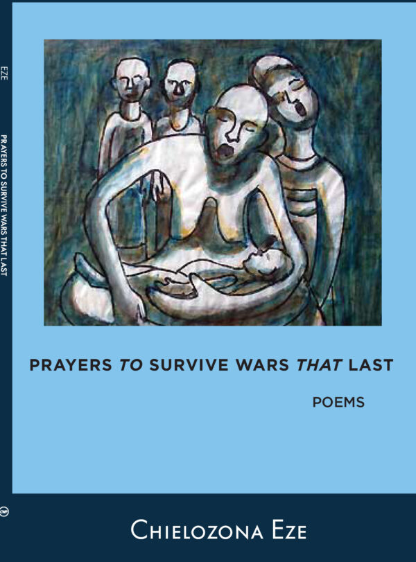 Prayer to Survive Wars that Last