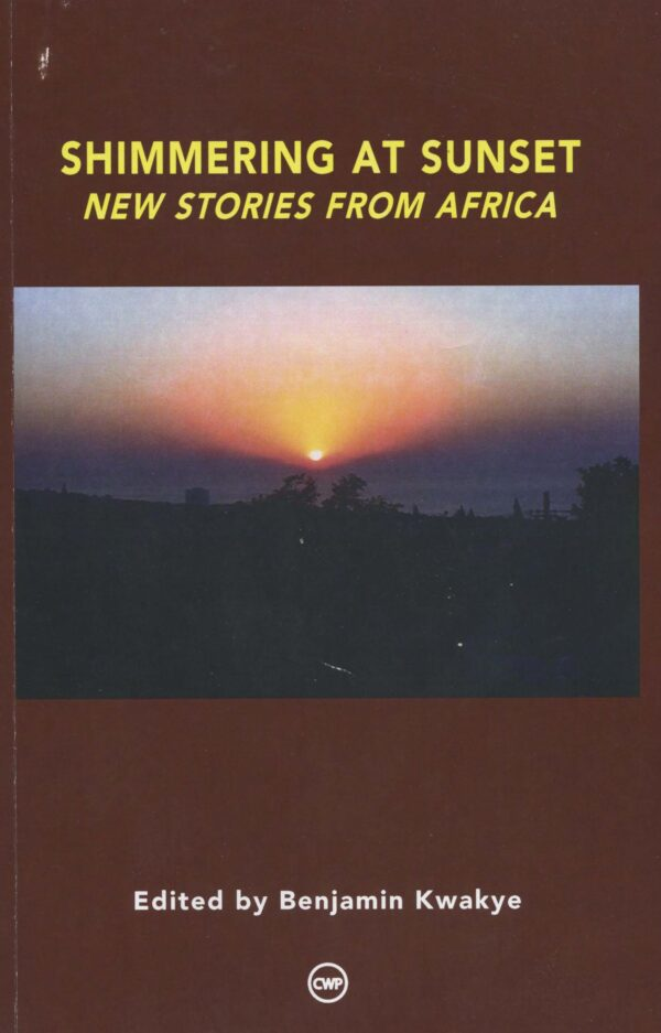 Shimmering at Sunset :: New Stories from Africa (2021)